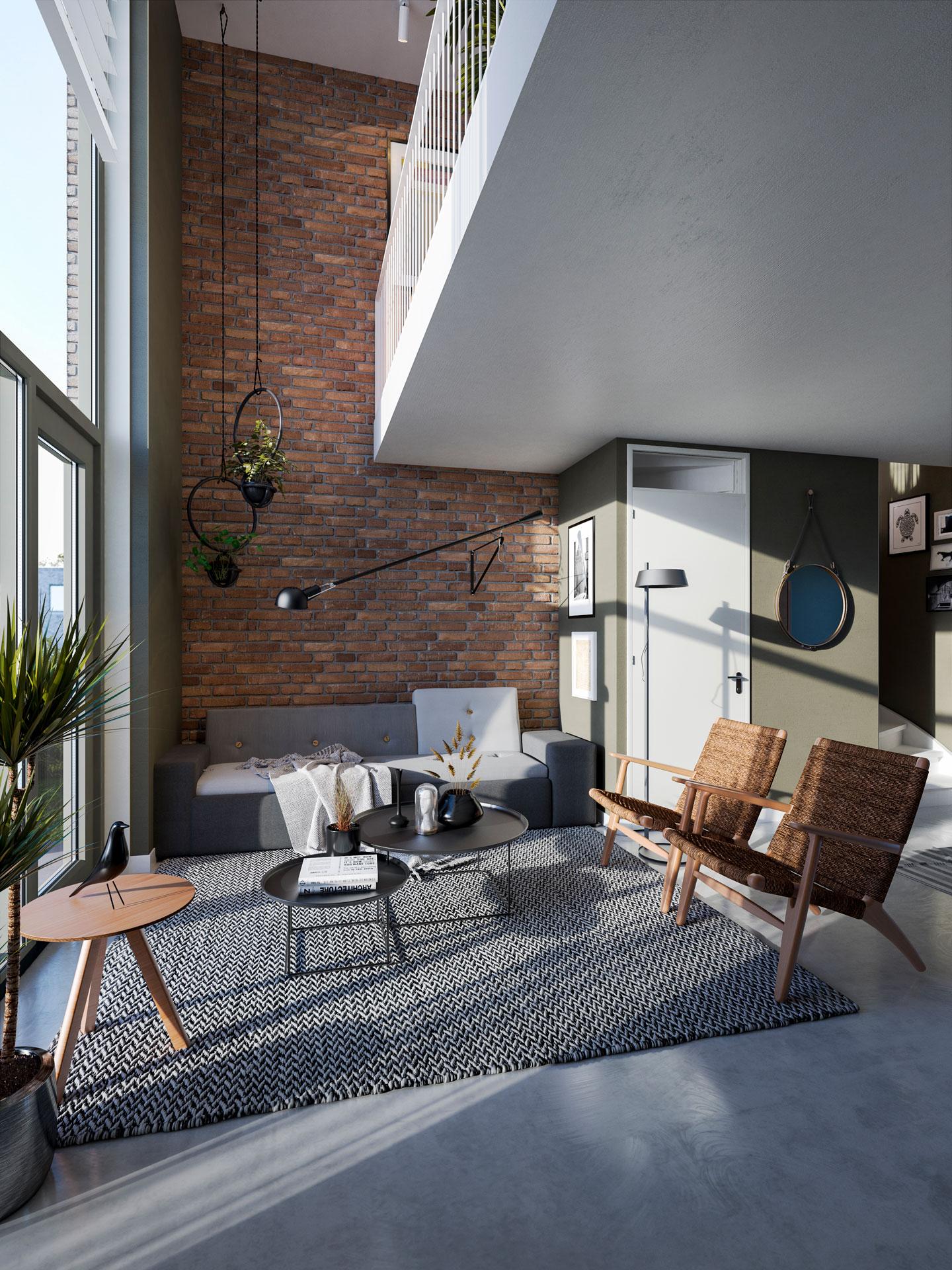 Nieuwbouw Woerden - WITT - Koopwoningen - interieur